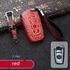 c Key roja