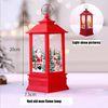 Kırmızı Noel Baba (20 * 7.5 cm)