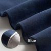 Azul Escuro - Tamanho Único
