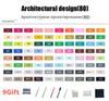 80 Architectural
