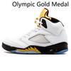 ميدالية ذهبية