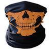 6 # cráneo naranja