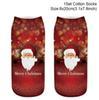 Christmas socks 20