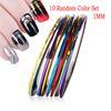 10 Color 1mm