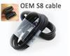 OEM Noir S8 Type C Câble C