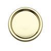 Bandas de 70mm (ouro)