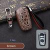 c Key Brown