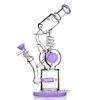 Gili-100 violet avec bol