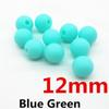 Blu Verde 12 millimetri