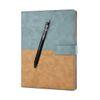 Sky Blue-A5 15x21cm 110 pages