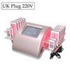 İngiltere PLUG 220V
