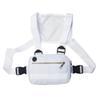 Белый 2 грудной сумки