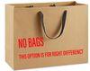 Keine Taschen