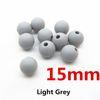 Luce 15 millimetri Grey
