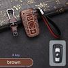un marrón clave