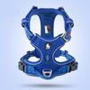 Royal Blue Harness