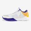 Lakers White.