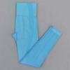 Светлые голубые штаны