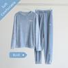 Stil1 mavi bir set-L (60-80kg için uygun)