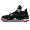 4S 2019 BRED