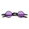 Blakc Purple.