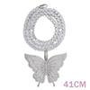 Silver Set 41cm