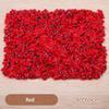 Red-1pc 60cmx40cm
