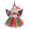 Unicorn Dress Set 1
