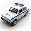 2106 سيارة شرطة