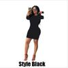 스타일 블랙