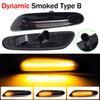 ديناميكية المدخن TypeB