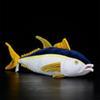 Amarelfin atum40cm.