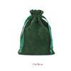 13x18 cm Yeşil