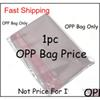Opp torba (kravat değil)