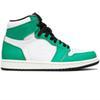 14 36-46 Lucky Green