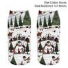 Christmas socks 14