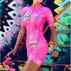 Femmes Skinsuit084