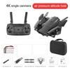 4K Schwarz + Portable Tasche