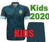 2020 de distância para crianças