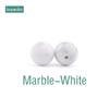 Marble-white