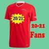 20 21 fanáticos del hogar