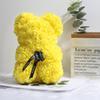 25 cm gelb