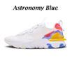 White Astronomy Blue.