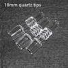dicas 18 milímetros de quartzo