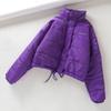 Purple Woven