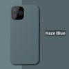 Haze Blue