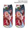 Christmas socks 8