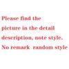 Remark styles