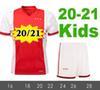20-21 niños en casa