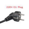 220 V Plug.